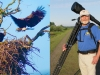 steve-conner-with-hhs-t-shirt-photographing-eagles-ac6dfd8bb919212941345b96b87cb6fa69784d05